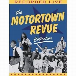 Motortown Revue - 40th Anniversary Collection 歌手頭像