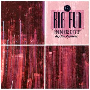 Inner City (貧民區合唱團) 歌手頭像