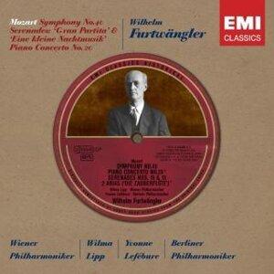 Wiener Philharmoniker/Wilhelm Furtwangler アーティスト写真