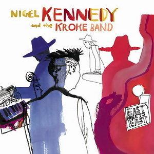 Nigel Kennedy/Kroke 歌手頭像