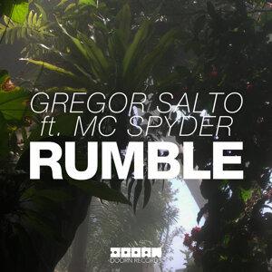 Gregor Salto Feat. MC Spyder 歌手頭像