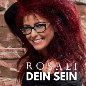 RosaLi 歌手頭像