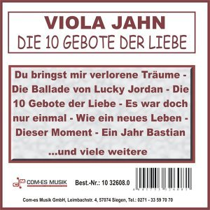 Viola Jahn 歌手頭像