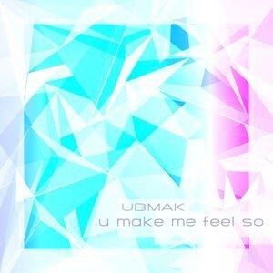 UBMAK 歌手頭像