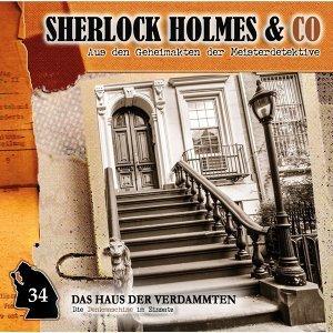 Sherlock Holmes & Co 歌手頭像