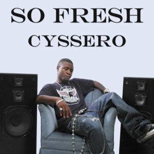 Cyssero (西斯羅)