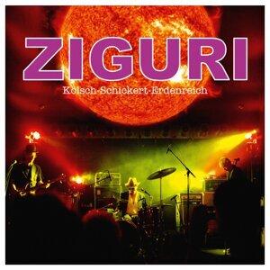 Ziguri 歌手頭像
