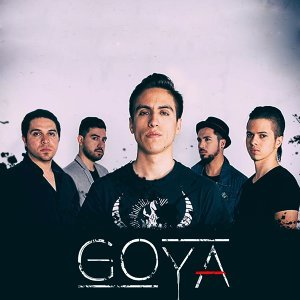 Goya 歌手頭像