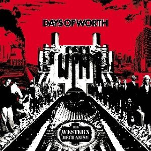 Days Of Worth 歌手頭像