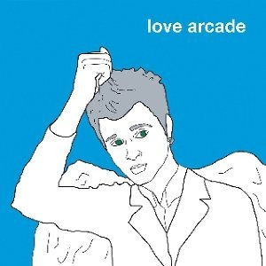 Love Arcade 歌手頭像