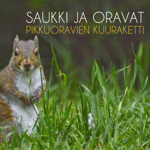 Saukki ja Oravat 歌手頭像