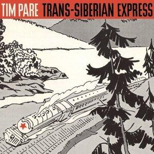 Tim Pare 歌手頭像