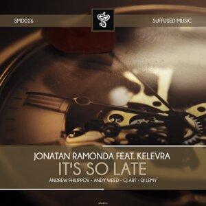 Jonatan Ramonda feat. Kelevra 歌手頭像