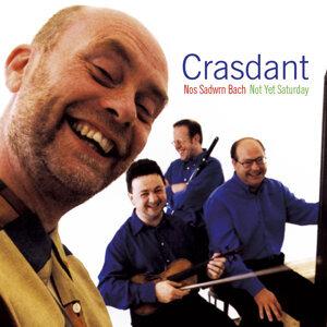 Crasdant 歌手頭像