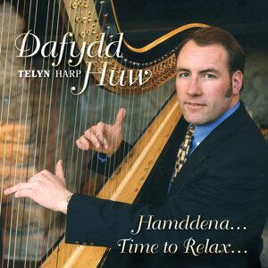 Dafydd Huw 歌手頭像