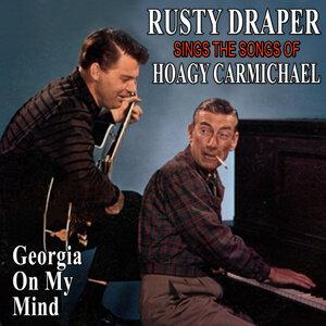 Rusty Draper feat. Hoagy Charmichael 歌手頭像