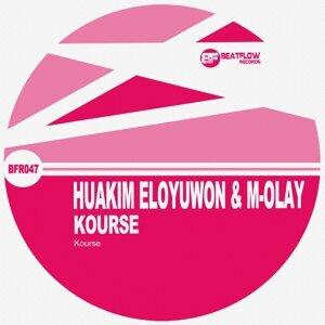 Huakim Eloyuwon & M-Olay 歌手頭像
