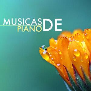 Musicas de Piano Masters