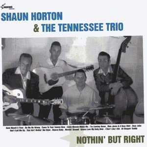 Shaun Horton and the Tennessee Trio