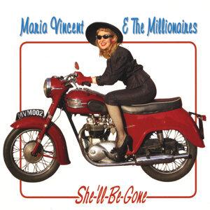 Maria Vincent & The Millionaires 歌手頭像