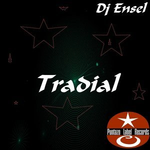 DJ Ensel アーティスト写真
