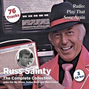 Russ Sainty 歌手頭像