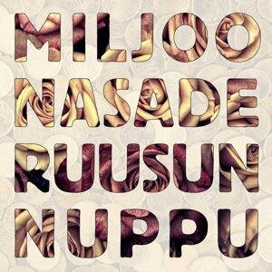 Miljoonasade