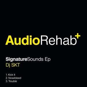 DJ S.K.T 歌手頭像