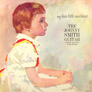The Johnny Smith Guitar 歌手頭像