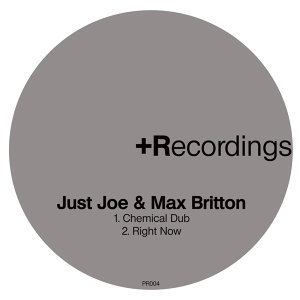 Just Joe & Max Britton