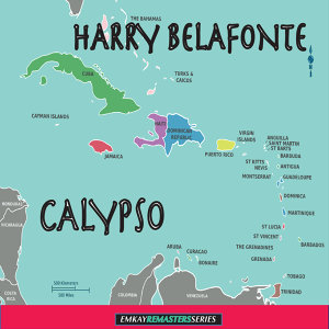 Harry Belafonte with Tony Scott's Orchestra, Tony Scott's Chorus and Millard Thomas 歌手頭像
