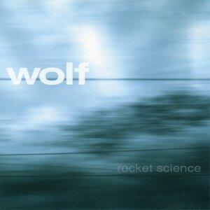Wolf アーティスト写真