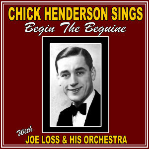 Chick Henderson feat. Joe Loss and His Orchestra アーティスト写真