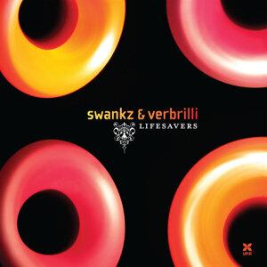 Swankz & Verbrilli 歌手頭像