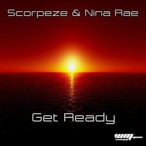 Scorpeze & Nina Rae 歌手頭像