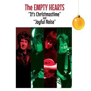 The Empty Hearts 歌手頭像