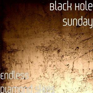 Black Hole Sunday アーティスト写真