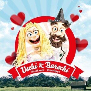 Uschi Und Burschi 歌手頭像