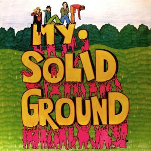 My Solid Ground 歌手頭像