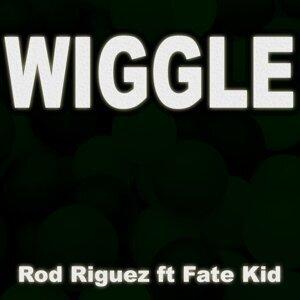 Rod Riguez 歌手頭像