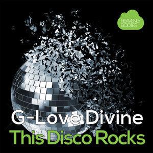 G-Love Divine 歌手頭像