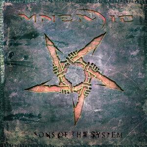 Mnemic (機戰離米克樂團) 歌手頭像
