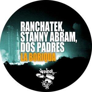 RanchaTek, Stanny Abram, Dos Padres 歌手頭像