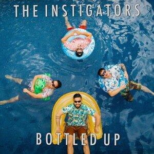 The Instigators アーティスト写真