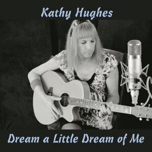 Kathy Hughes アーティスト写真