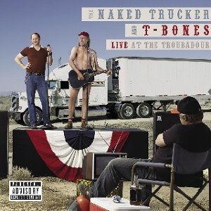 The Naked Trucker And T-Bones 歌手頭像