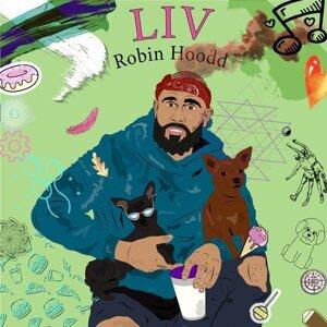 Robin Hoodd アーティスト写真