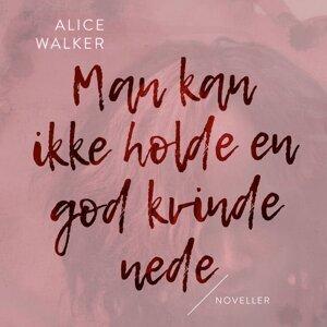Alice Walker アーティスト写真