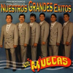 Los Muecas 歌手頭像