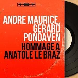 André Maurice, Gérard Pondaven 歌手頭像